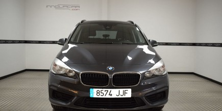 BMW 218d Gran Tourer 5p de Ocasión en Valencia