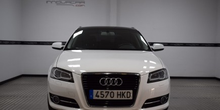 Audi A3 Sportback 1.6 Tdi 5p de ocasión Valencia
