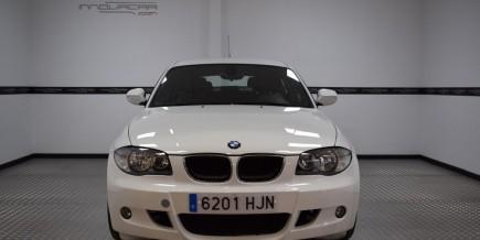 BMW 118d 3p de ocasión en Valencia