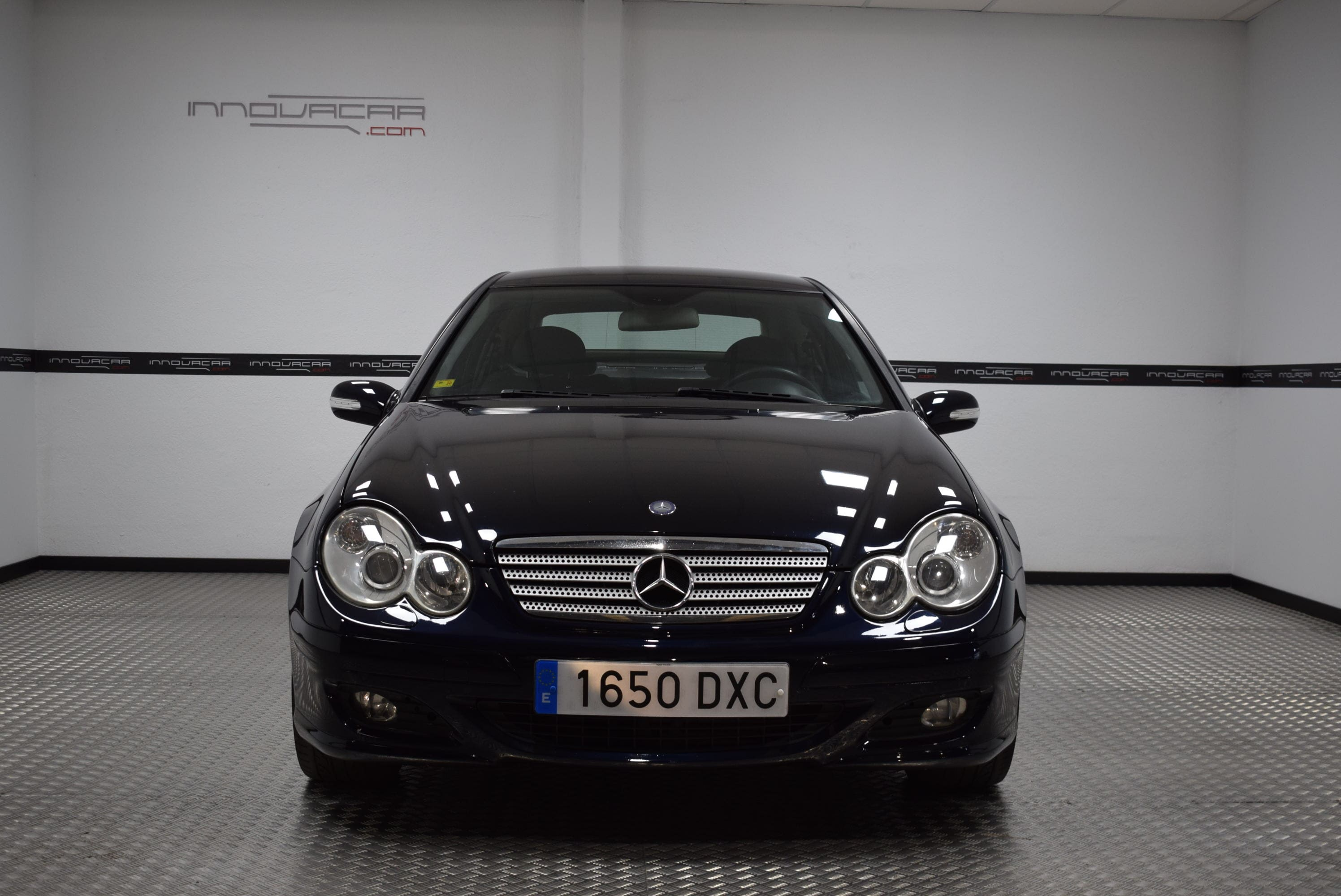 Mercedes C 180K Sport