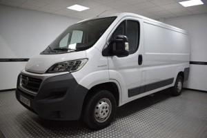 Fiat ducato furgon