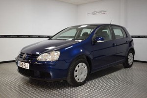 VOLKSWAGEN GOLF 1.4i